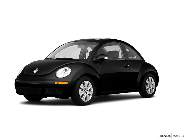 2010 Volkswagen New Beetle Coupe Vehicle Photo in Brockton, MA 02301