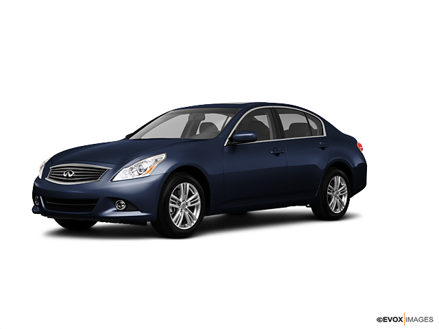 2010 INFINITI G37 Sedan Vehicle Photo in Newark, DE 19711