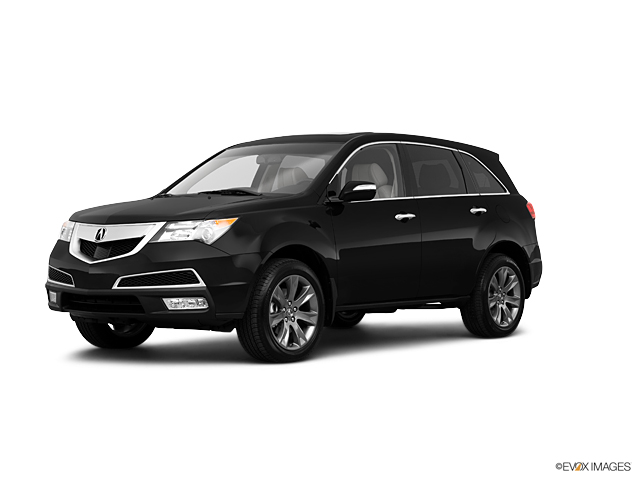 2010 Acura MDX Vehicle Photo in Easton, PA 18045