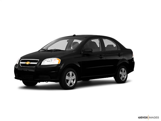 Avon All 2010 Chevrolet Aveo Vehicles For Sale