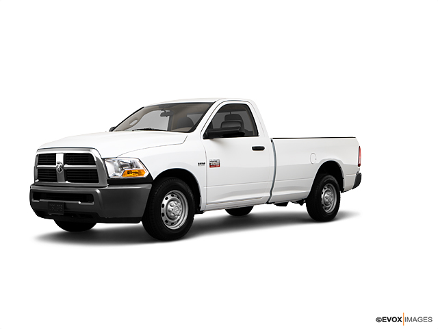 2010 Dodge Ram 2500 Vehicle Photo in Doylestown, PA 18902