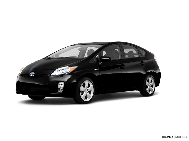 2010 Toyota Prius Vehicle Photo in Twin Falls, ID 83301