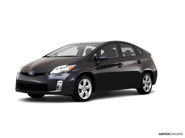 2010 Toyota Prius Vehicle Photo in Franklin, TN 37067