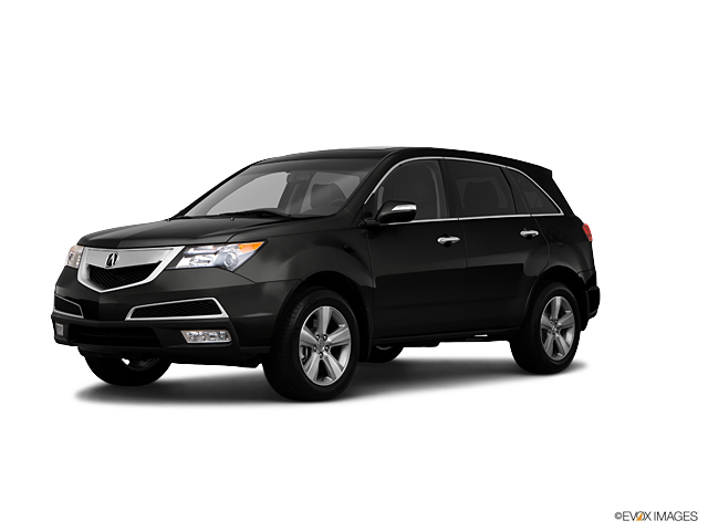 2010 Acura MDX Vehicle Photo in Pleasanton, CA 94588