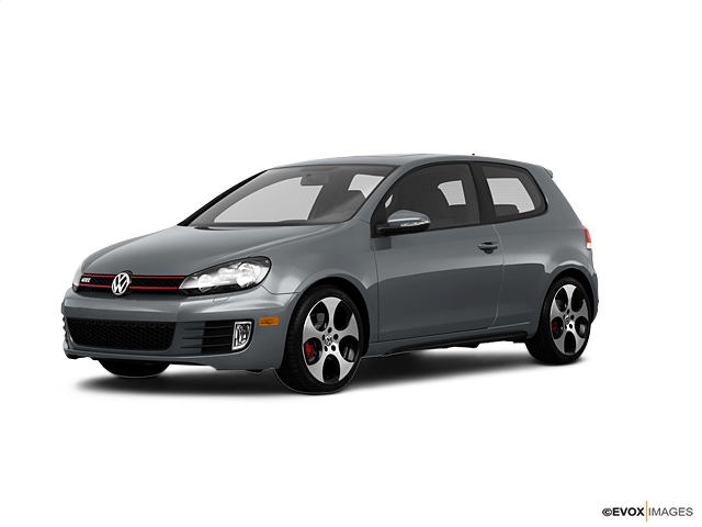 2010 Volkswagen GTI Vehicle Photo in Concord, NC 28027