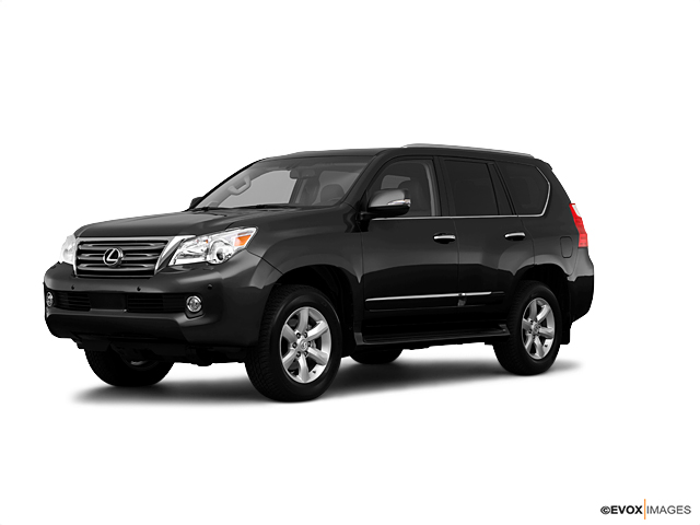 2010 Lexus GX 460 Vehicle Photo in Tallahassee, FL 32308