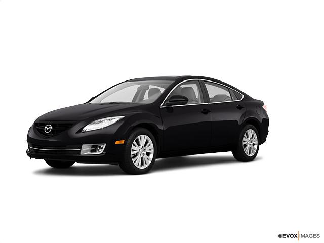 2010 Mazda Mazda6 Vehicle Photo in Wilmington, NC 28403