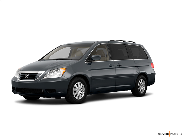 2010 Honda Odyssey Vehicle Photo in Quakertown, PA 18951