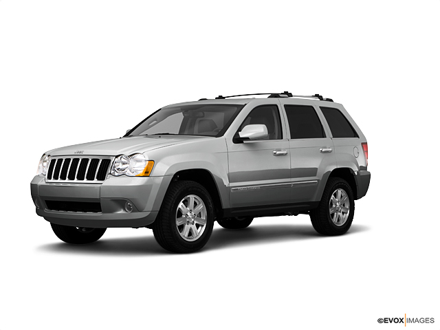2010 Jeep Grand Cherokee Vehicle Photo in American Fork, UT 84003