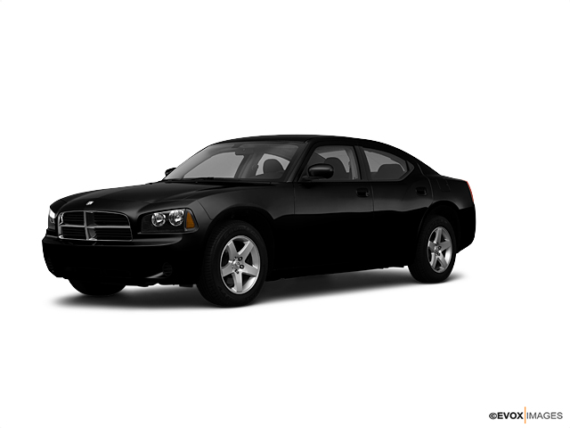 2010 Dodge Charger Vehicle Photo in Melbourne, FL 32901