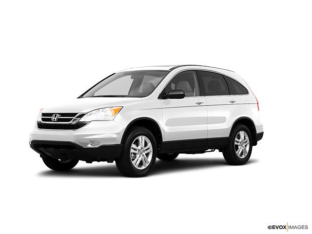 2010 Honda CR-V Vehicle Photo in Trevose, PA 19053