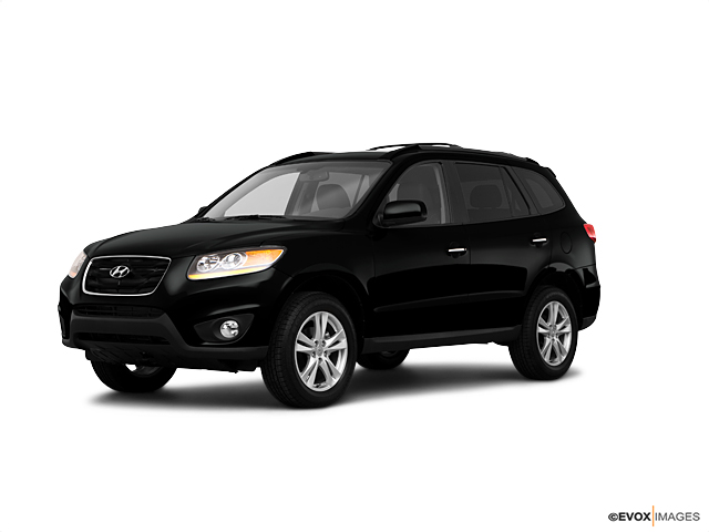 2010 Hyundai Santa Fe Vehicle Photo in Merriam, KS 66202