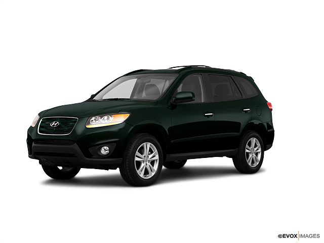 2010 Hyundai Santa Fe Vehicle Photo in Willow Grove, PA 19090