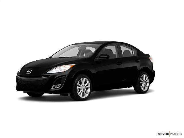 2010 Mazda Mazda3 Vehicle Photo in Moon Township, PA 15108