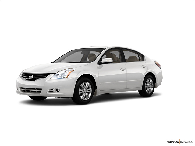 2010 Nissan Altima Vehicle Photo in Lafayette, LA 70503