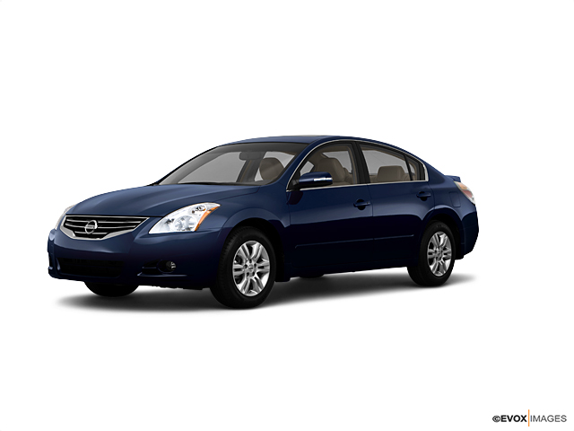 2010 Nissan Altima Vehicle Photo in Greeley, CO 80634