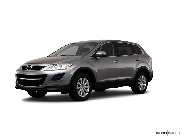 2010 Mazda CX-9 Vehicle Photo in Kernersville, NC 27284
