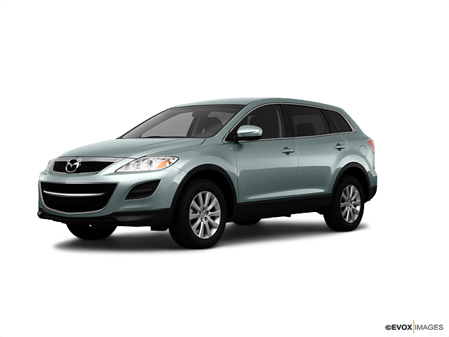 2010 Mazda CX-9 Vehicle Photo in Akron, OH 44303