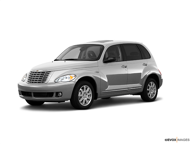 2010 Chrysler PT Cruiser Classic Vehicle Photo in Denver, CO 80123