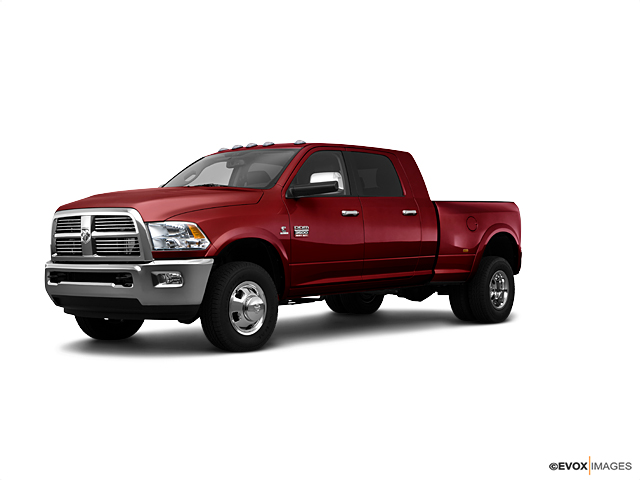 2010 Dodge Ram 3500 Vehicle Photo in Casper, WY 82609