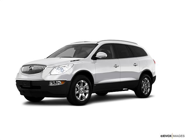 2010 Buick Enclave Vehicle Photo in Midlothian, VA 23112