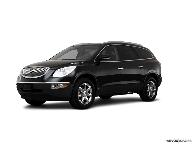 2010 Buick Enclave Vehicle Photo in Neenah, WI 54956