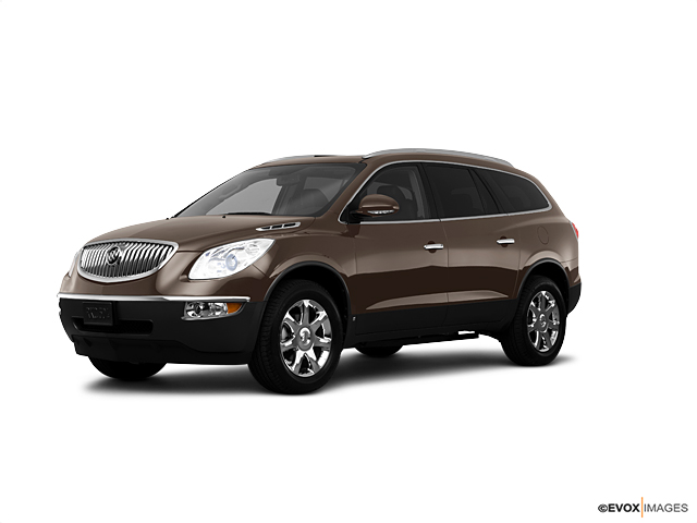 2010 Buick Enclave Vehicle Photo in Lafayette, LA 70503