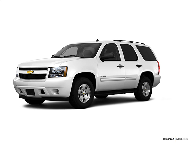 2010 Chevrolet Tahoe Vehicle Photo in Killeen, TX 76541