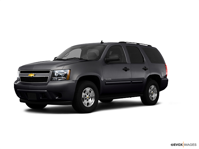 2010 Chevrolet Tahoe Vehicle Photo in Twin Falls, ID 83301