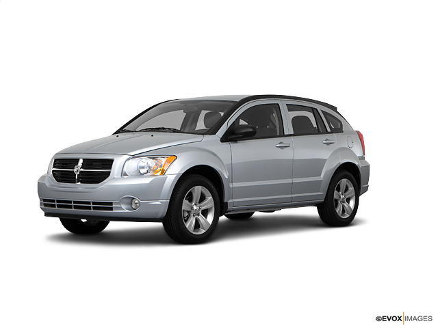 2010 Dodge Caliber Vehicle Photo in Willow Grove, PA 19090