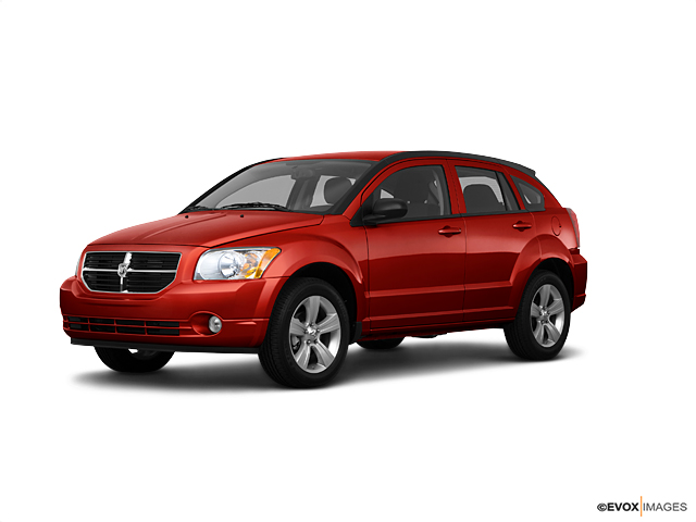 2010 Dodge Caliber Vehicle Photo in Crosby, TX 77532