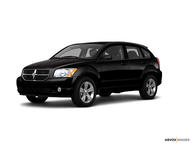 2010 Dodge Caliber Vehicle Photo in Twin Falls, ID 83301