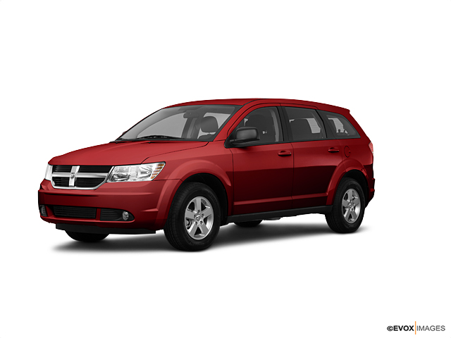 2010 Dodge Journey Vehicle Photo in Owensboro, KY 42303