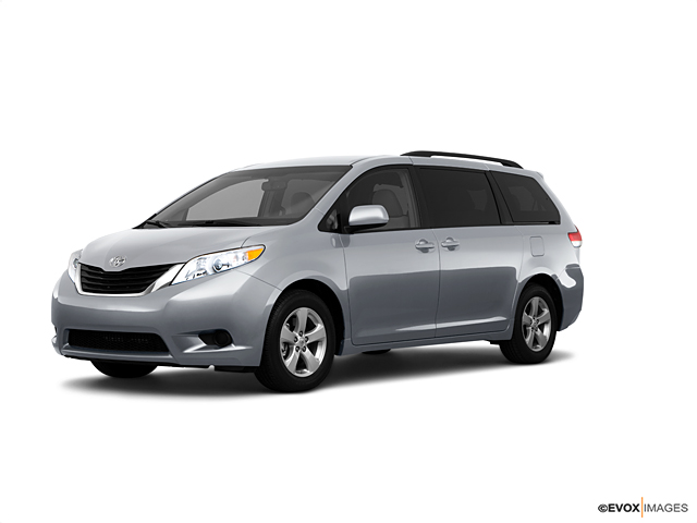 2011 Toyota Sienna Vehicle Photo in Pleasanton, CA 94588