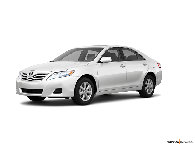 2011 Toyota Camry Vehicle Photo in Tallahassee, FL 32308