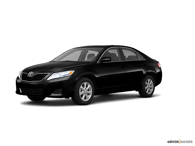2011 Toyota Camry Vehicle Photo in Independence, MO 64055