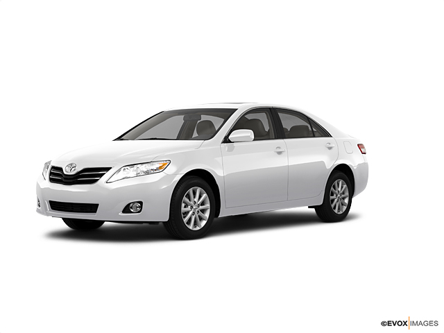 2011 Toyota Camry Vehicle Photo in Hickory, NC 28602