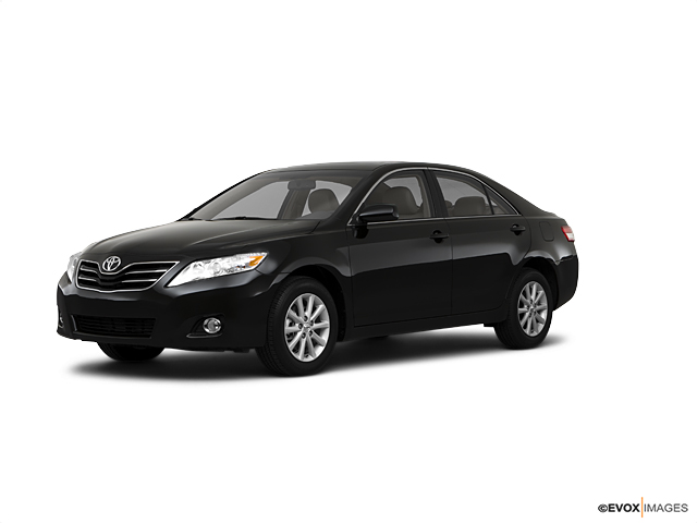 2011 Toyota Camry Vehicle Photo In Concord, NC 28027