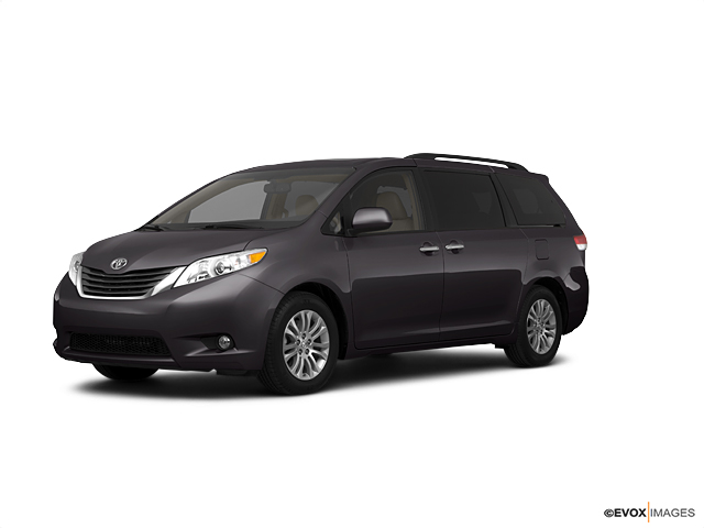 2011 Toyota Sienna Vehicle Photo in Nederland, TX 77627
