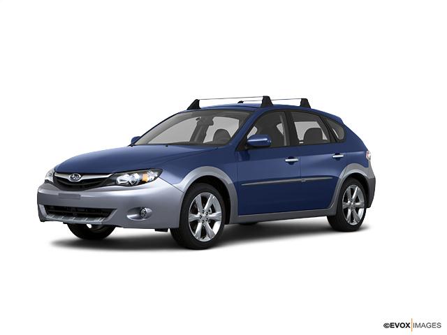 2011 Subaru Impreza Wagon Vehicle Photo in Spokane, WA 99207