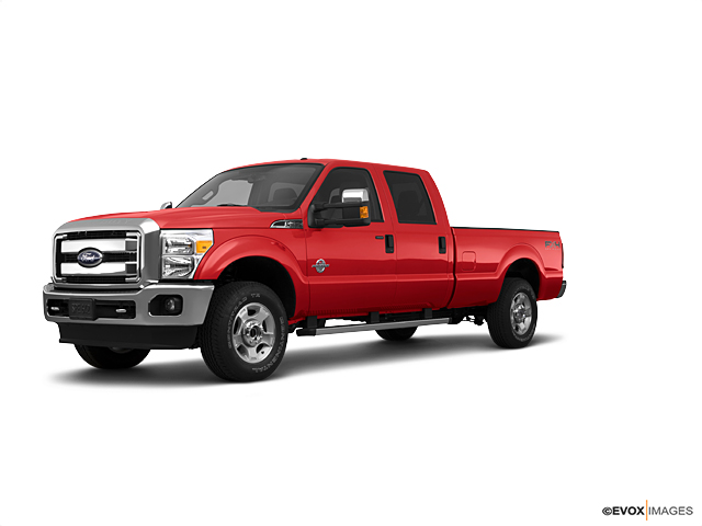 2011 Ford Super Duty F-250 SRW Vehicle Photo in Knoxville, TN 37912