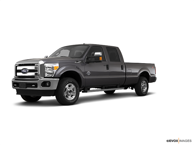 2011 Ford Super Duty F-250 SRW Vehicle Photo in Sioux City, IA 51101