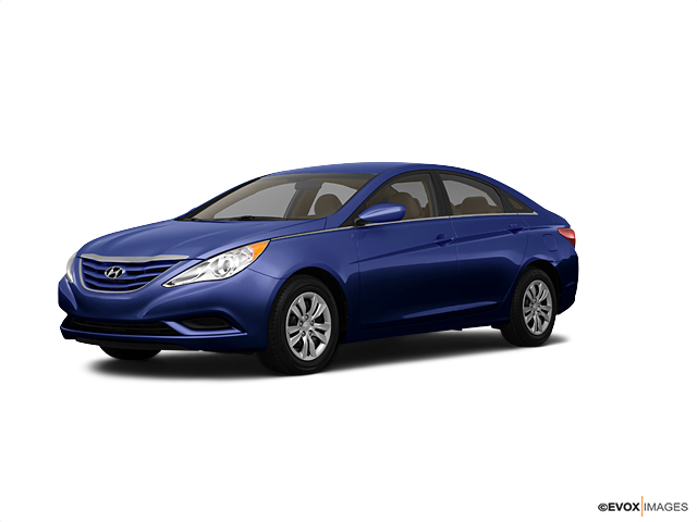 2011 Hyundai Sonata Vehicle Photo in Richmond, VA 23231