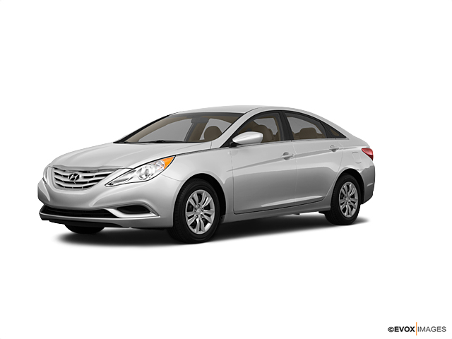 2011 Hyundai Sonata Vehicle Photo in Trevose, PA 19053