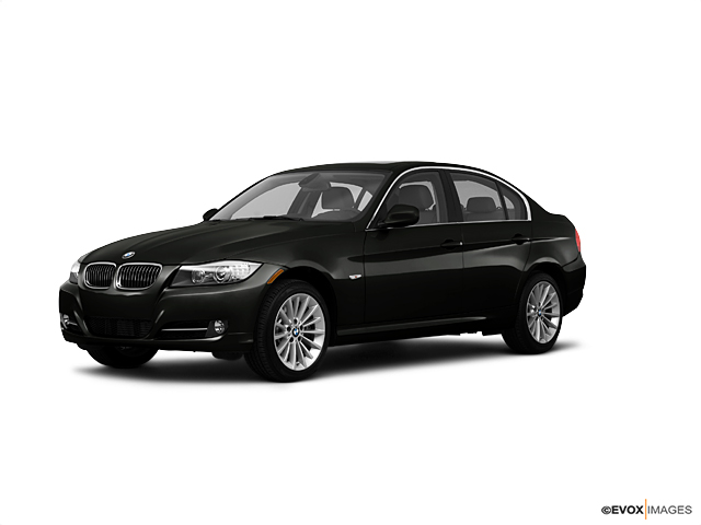2011 BMW 335i Vehicle Photo in Austin, TX 78759