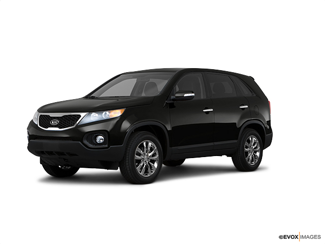 2011 Kia Sorento Vehicle Photo in Kansas City, MO 64114