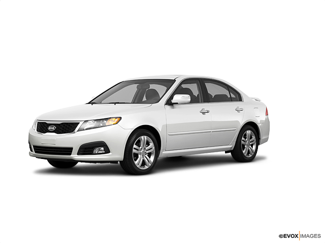 2010 Kia Optima Vehicle Photo in Gaffney, SC 29341