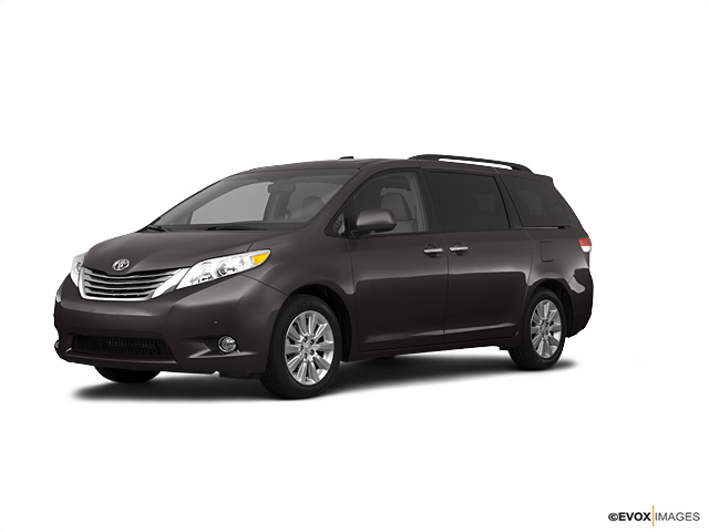 2011 Toyota Sienna Vehicle Photo in Mukwonago, WI 53149
