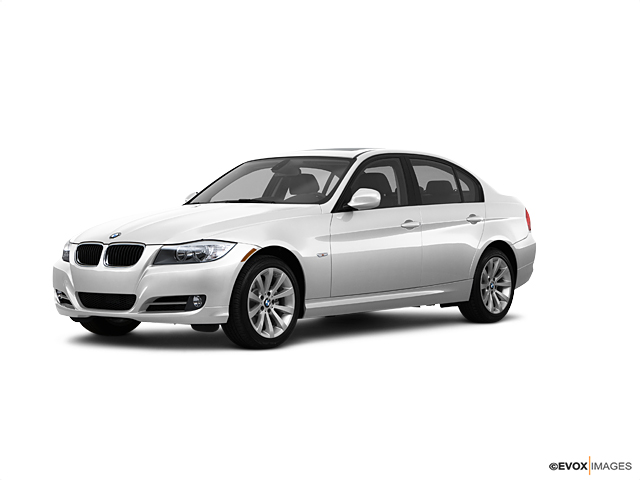 2011 BMW 328i xDrive Vehicle Photo in Wilmington, NC 28403