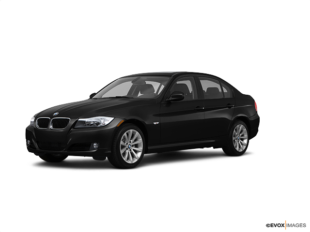 2011 BMW 328i xDrive Vehicle Photo in Sheffield, OH 44054